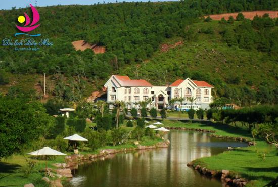 Du lịch Hè: Hà Nội – Bãi Lữ resort 4 ngày 3 đêm giá rẻ