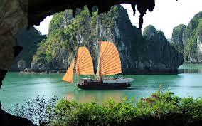 Các địa điểm du lịch hấp dẫn tại Hạ Long