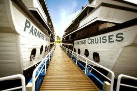 Du thuyền Paradise Luxury