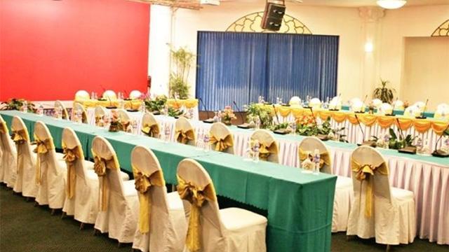 Dịch vụ tại Khách sạn Heritage Hạ Long