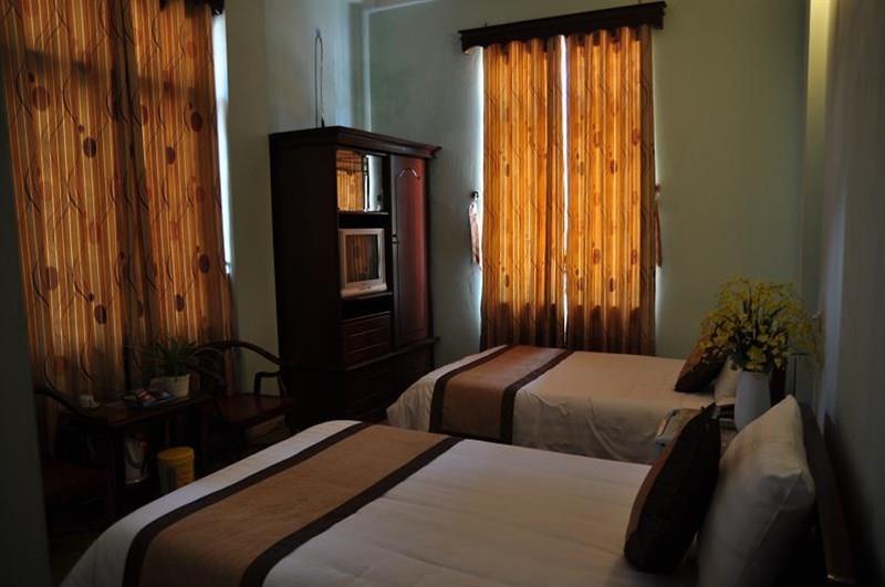 Khách Sạn Alex Hải Ninh Hạ Long
