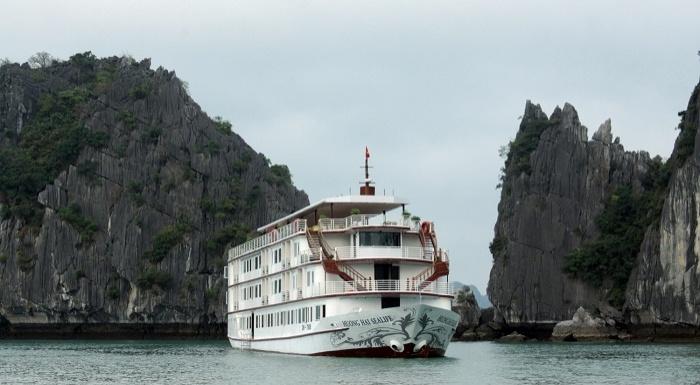 Khách sạn Hương Hải Sel
