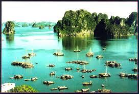 Du lịch Biển 2014 - VỊnh Hạ Long