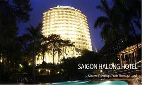 Khách sạn Sài Gòn Hạ Long cao 15 tầng