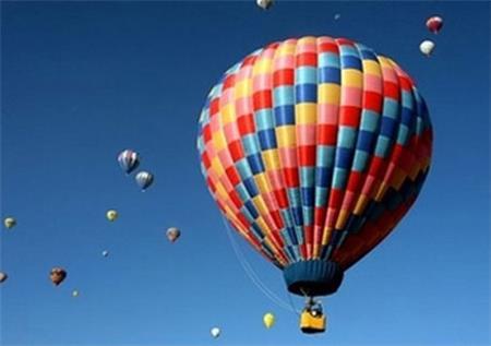 Dự án khinh khí cầu ở Hạ Long là một ý tưởng độc đáo, táo bạo