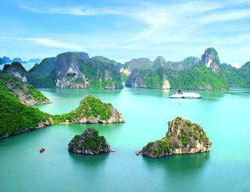 Hành trình trở thành di sản thế giới của vịnh Hạ Long
