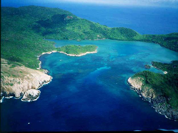 Vẻ đẹp yên bình của Côn Đảo