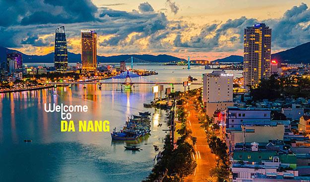 Đà Nẵng - một trong mười thành phố đáng sống nhất hành tinh